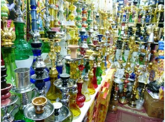 Где купить кальян в Киеве