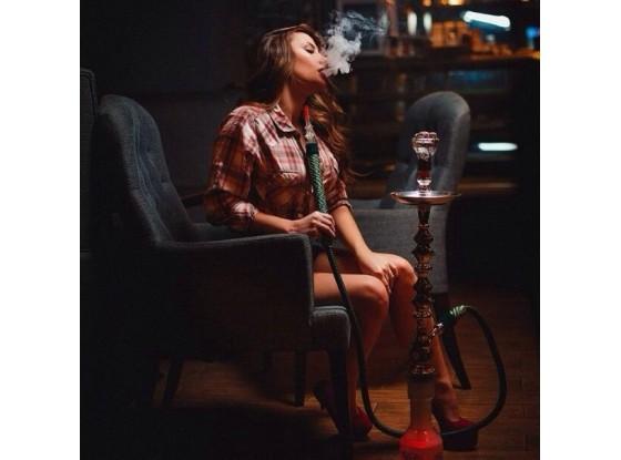 Традиції куріння кальяну
