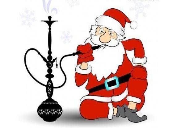 Ідея подарунка на Новий рік - кальян