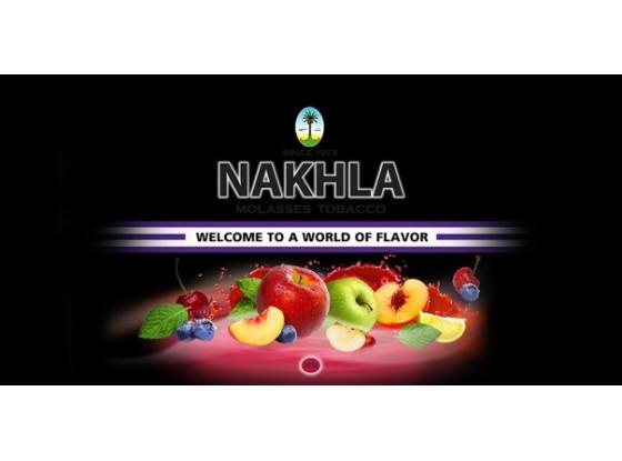 Топовые вкусы табака Nakhla