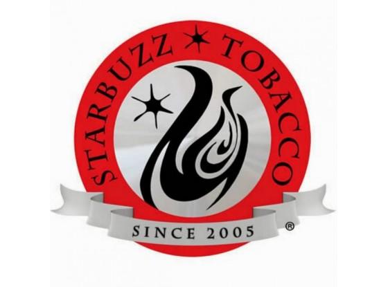 Топовые вкусы табака STARBUZZ
