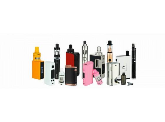Вибір електронної сигарети