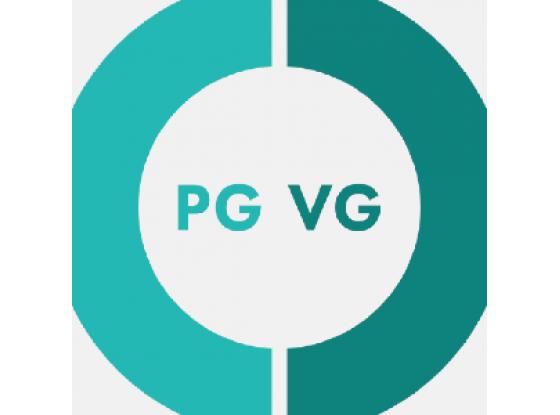 Що таке PG / VG в рідинах для електронних сигарет?