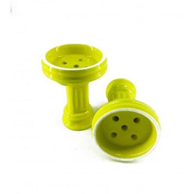 Чаша Theo Bowls Akant (Желтый)