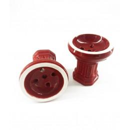 Чаша Theo Bowls Pantheon (Красный)