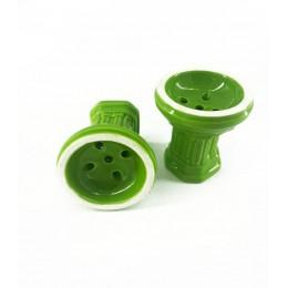 Чаша Theo Bowls Pantheon (Зеленый)