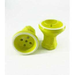 Чаша Theo Bowls Pantheon (Желтый)