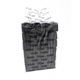 Уголь для кальяна Tom Coco Без коробки 72 уголька 25мм