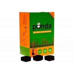Уголь Panda зеленый