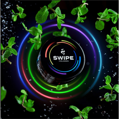 Беcтабачная смесь Swipe Mint (Мята) 50 gr