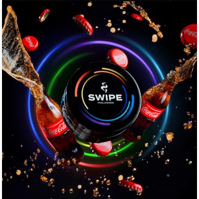 Беcтабачная смесь Swipe Cola (Кола) 50 gr