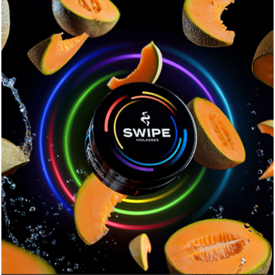 Беcтабачная смесь Swipe Melon (Дыня) 50 gr