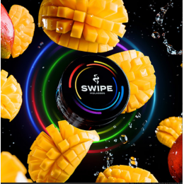 Беcтабачная смесь Swipe Mango (Манго) 50 gr