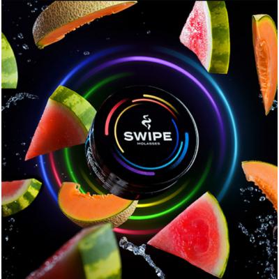 Беcтабачная смесь Swipe Watermelon Melon (Арбуз Дыня) 50 gr