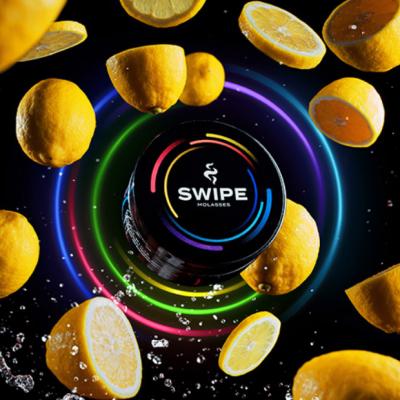 Беcтабачная смесь Swipe Lemon (Лимон) 50 gr