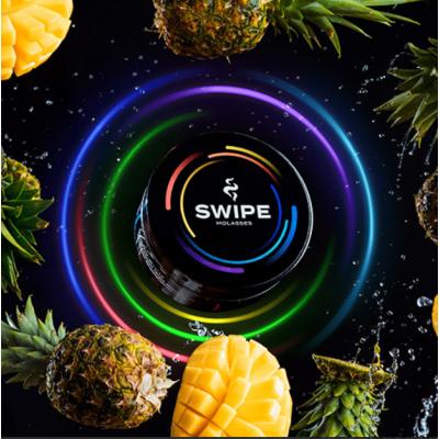 Беcтабачная смесь Swipe Pineapple Mango 50 gr