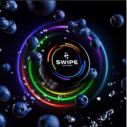 Беcтабачная смесь Swipe Blueberry (Черника) 50 gr