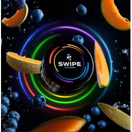 Беcтабачная смесь Swipe Blueberry Melon (Черника Дыня) 50 gr