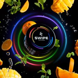 Беcтабачная смесь Swipe Mango Orange Mint (Манго Апельсин Мята) 50 gr