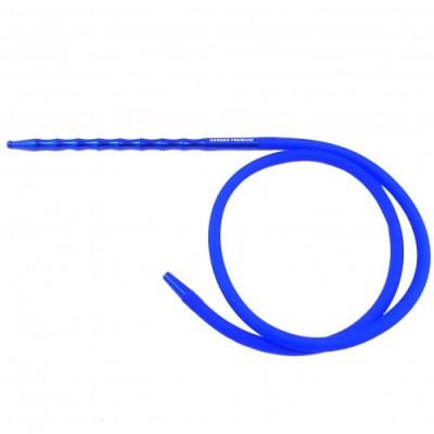 Силиконовый шланг для кальяна Garden Premium No6 Blue