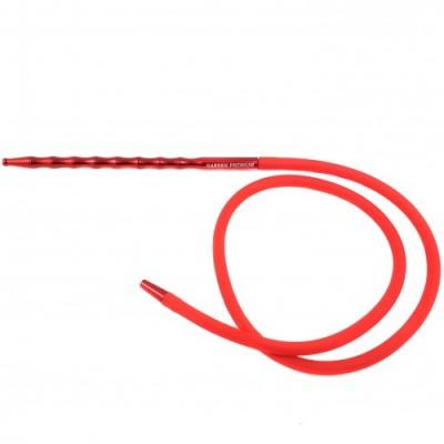 Силиконовый шланг для кальяна Garden Premium No6 Red