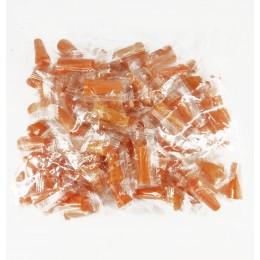 Мундштуки конусные оранжевые