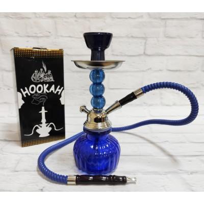 Кальян MK78-66 Синий