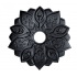 Кальян Karma 3.0 Mini Black (только шахта и чаша)