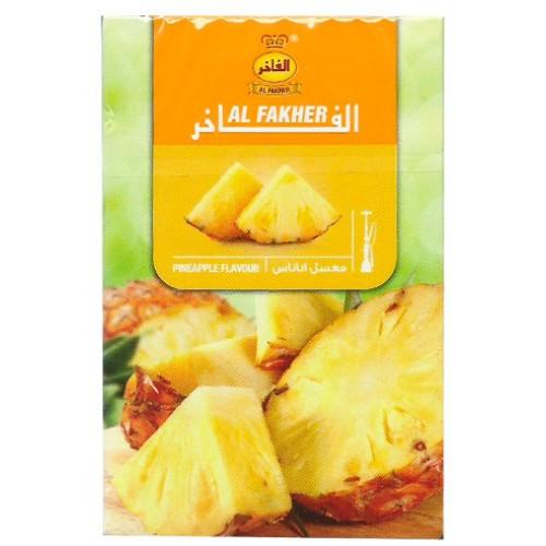 Альфакер вкус ананас