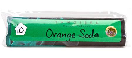 Танж оранж сода