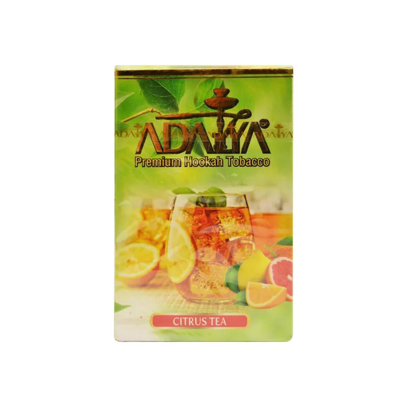 Адалия цитрусовый чай