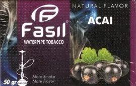 Fasil Acai