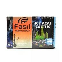 Fasil Ice Acai Cactus